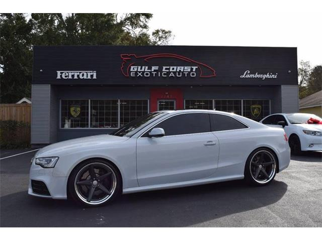 Picture of '13 RS5 Offered by  - P2M6