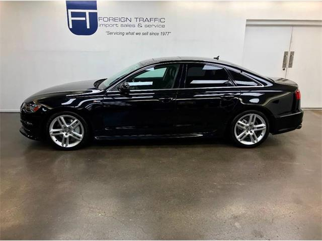 Picture of '16 A6 - P2M7