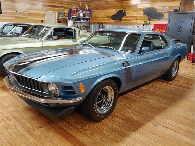 Picture of '70 Mustang - P2MB