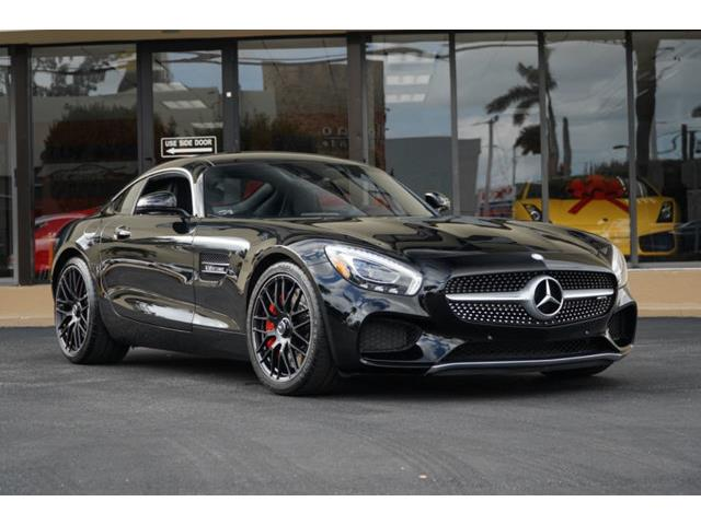 Picture of '16 AMG Offered by  - P2MF