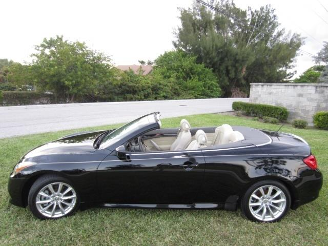 Picture of 2011 Infiniti G37 located in Florida - $19,900.00 Offered by  - P2MI