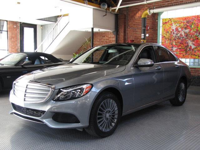 Picture of '15 C-Class - P2MP