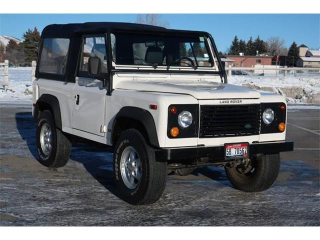 Picture of '95 Defender - P2MY