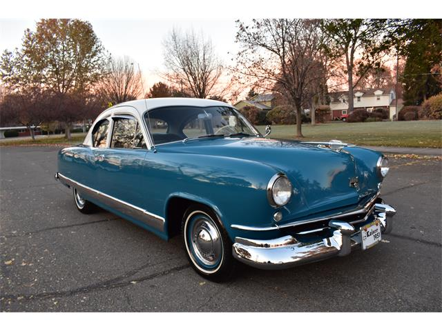 Picture of '51 Deluxe 4 Door Sedan - $12,900.00 Offered by  - P2N7