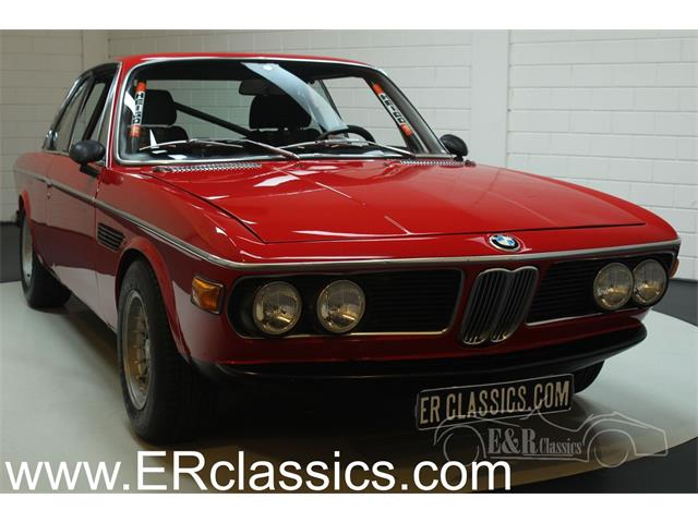 Picture of '73 3.0CSL - P2N8