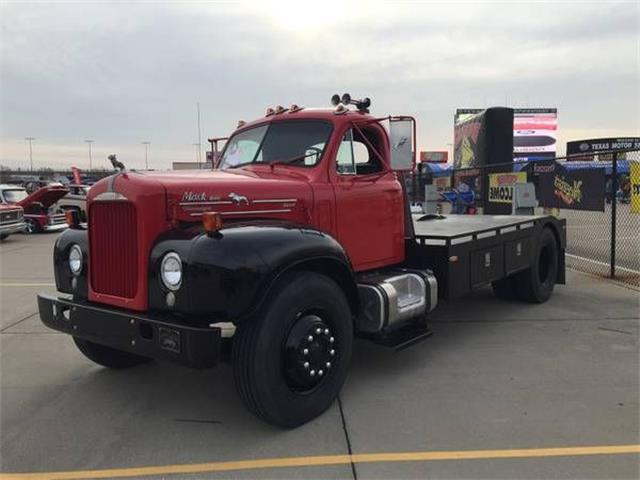 Mack Trucks For Sale >> Classic Mack Truck For Sale On Classiccars Com