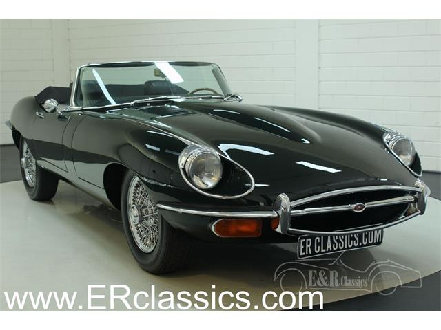 Picture of '70 E-Type - P2NA