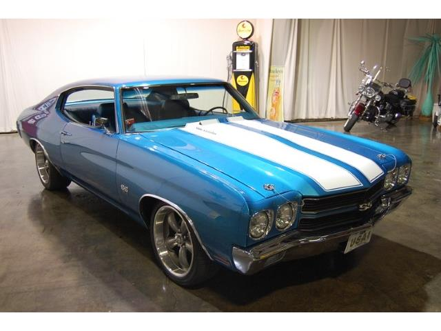 Picture of '70 Chevelle SS - P2NC