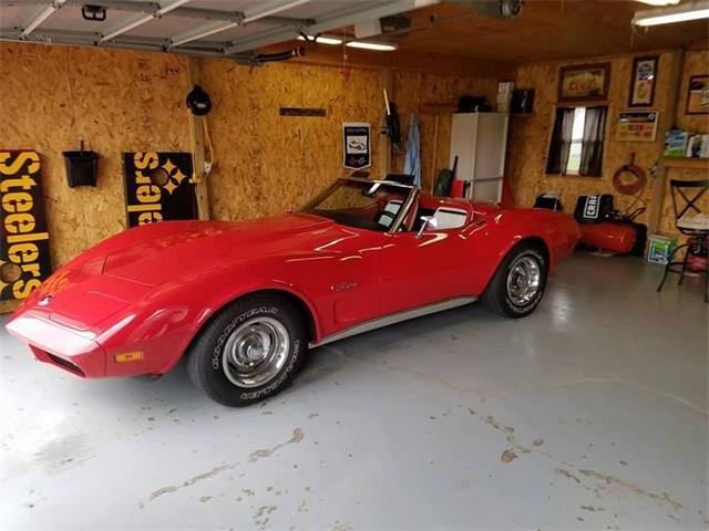 Picture of '74 Corvette - P2NM