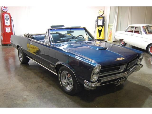 Picture of '65 GTO - P2NN
