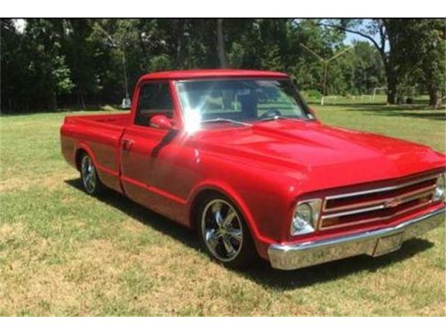 Picture of '68 C10 - OVTL