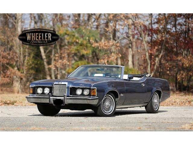 Picture of '73 Cougar - P2O2