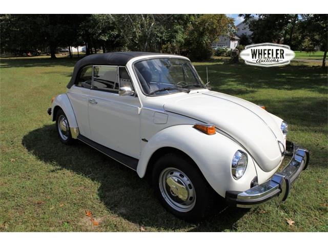 Picture of '78 Super Beetle - P2O4