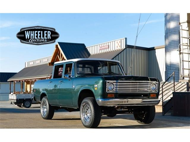Picture of '74 Wagonmaster - P2O5
