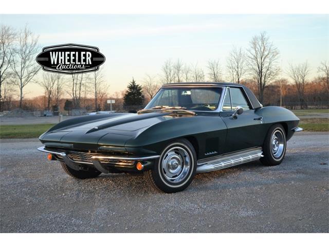 Picture of '67 Corvette - P2O9