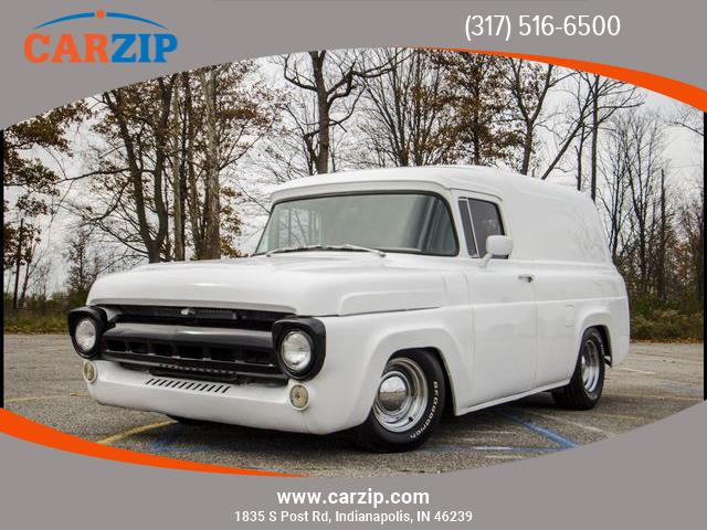 Picture of '57 Panel Truck - P2ON