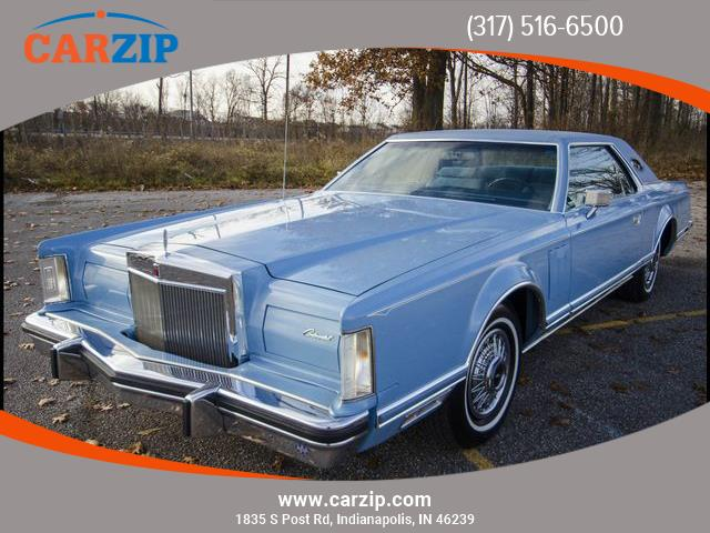 Picture of '79 Continental - P2OP
