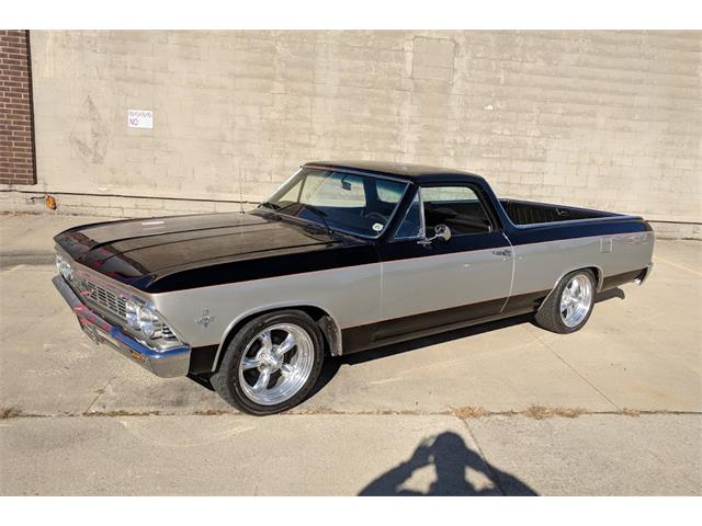 Picture of '66 El Camino - P2PA