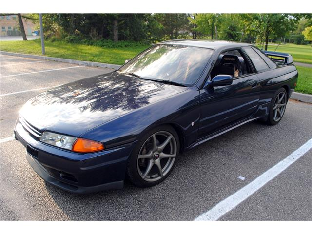 Picture of '92 Skyline - P2PN