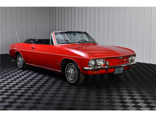 Picture of '66 Corvair Monza - P2PQ