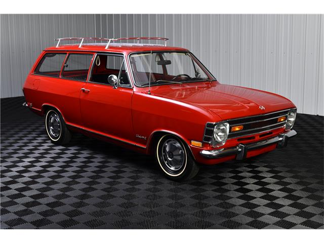 Picture of Classic '68 Opel Kad located in Scottsdale Arizona - P2PS