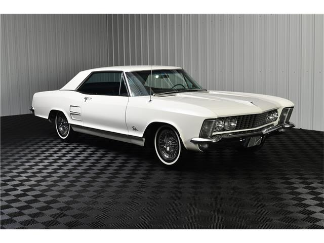 Picture of '63 Riviera - P2PY