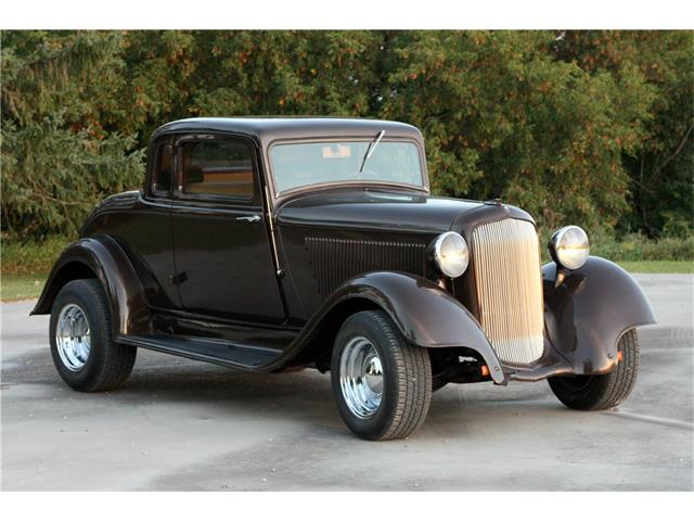 Picture of '33 2-Dr Coupe - P2R3