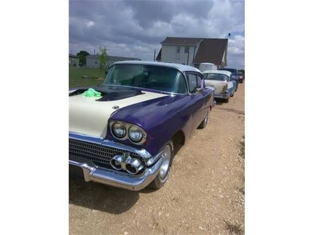 Picture of '58 Biscayne - OVTX