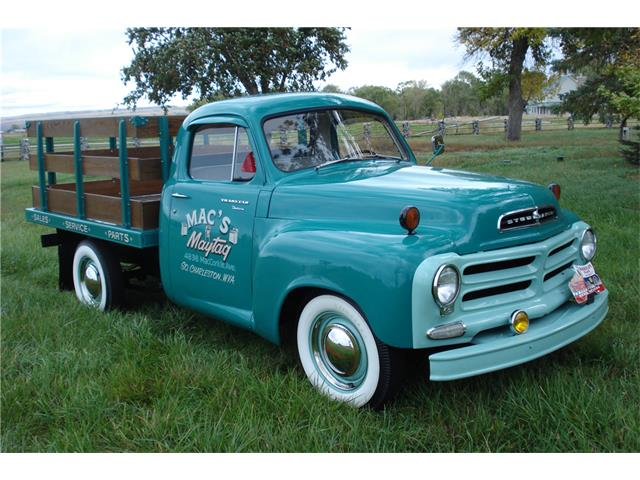 Picture of '56 Pickup - P2RB