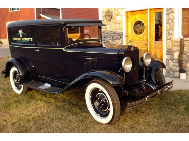 Picture of '30 Sedan Delivery - P2RC