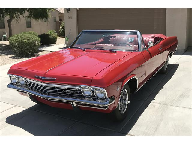 Picture of '65 Impala - P2RE