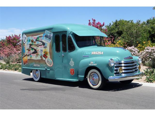 Picture of 1947 3600 located in Scottsdale Arizona Auction Vehicle Offered by  - P2RP
