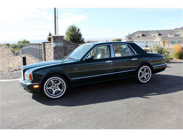 Picture of '99 Arnage - P2S0