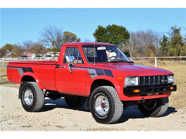 Picture of '82 4Runner - P3JU