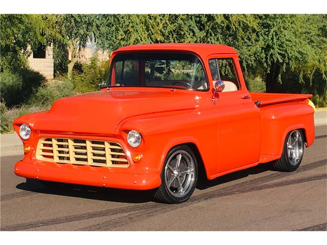 Picture of '55 Chevrolet 3200 located in Arizona Offered by  - P3K2