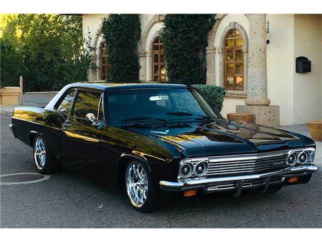 Picture of '66 Biscayne - P3K3