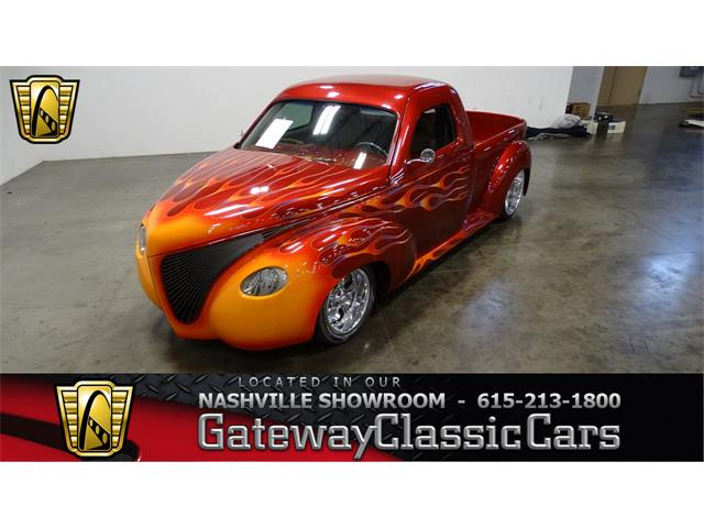 Picture of '39 Pickup - P3KW