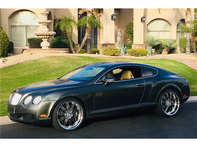 Picture of '05 Continental - P3L9