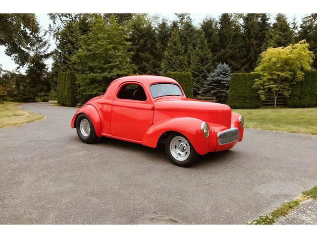Picture of '41 2-Dr Coupe - P3LK