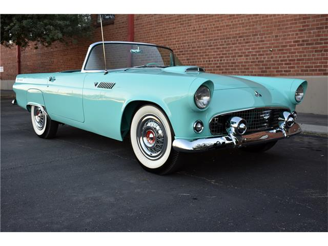 Picture of '55 Thunderbird - P3LL