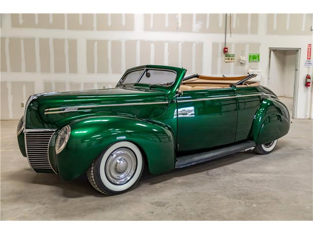 Picture of '39 Roadster - P2UZ
