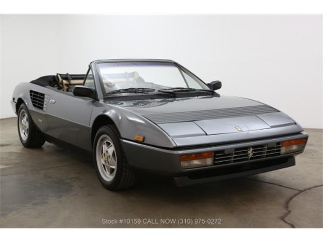 Picture of '87 Mondial - P3M9
