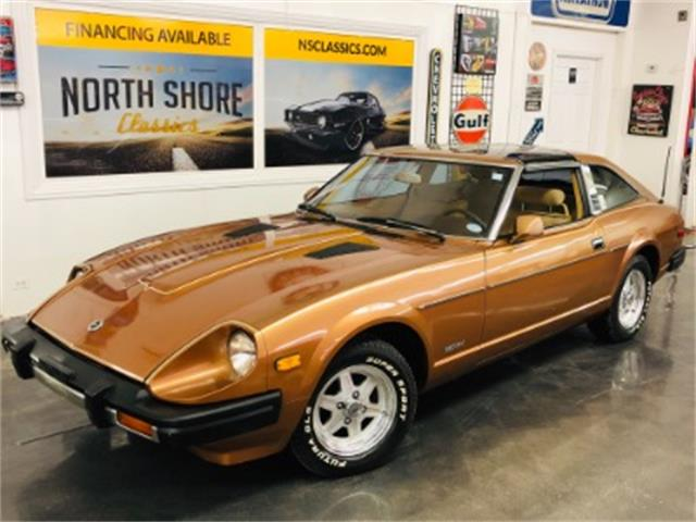 Picture of '81 280ZX located in Mundelein Illinois - $13,997.00 Offered by  - P3MJ