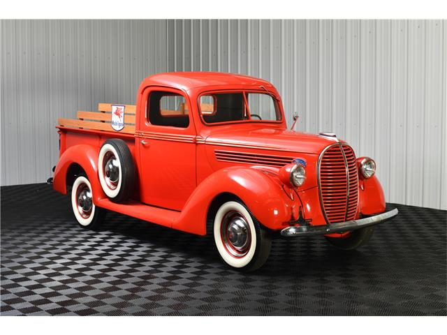 Picture of '39 1/2 Ton Pickup - P2SB