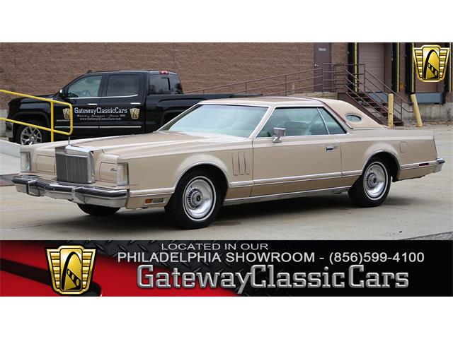 Picture of '79 Lincoln - P3MM