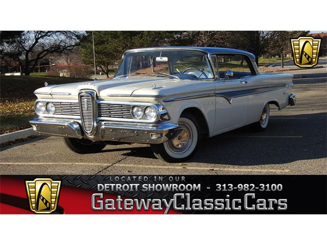 Picture of 1959 Ranger - $17,995.00 Offered by  - P3MN