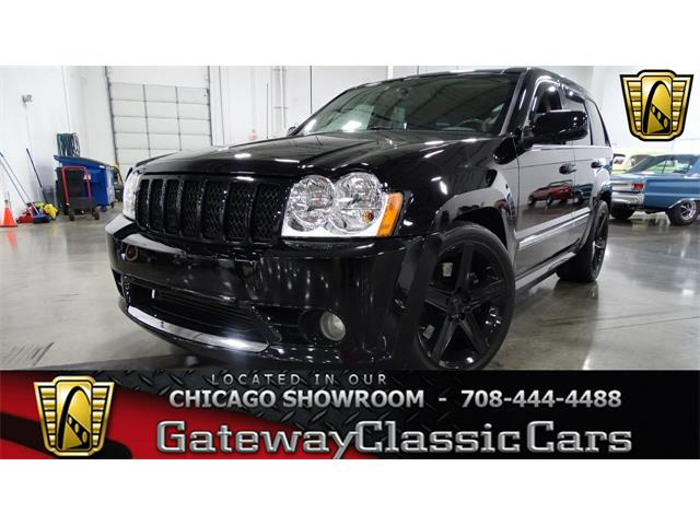 Picture of '07 Grand Cherokee - P3N0