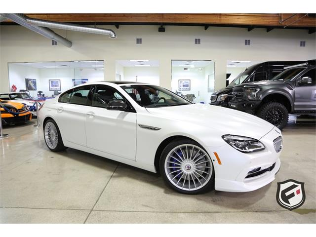 Picture of '17 Alpina B6 - P3N8