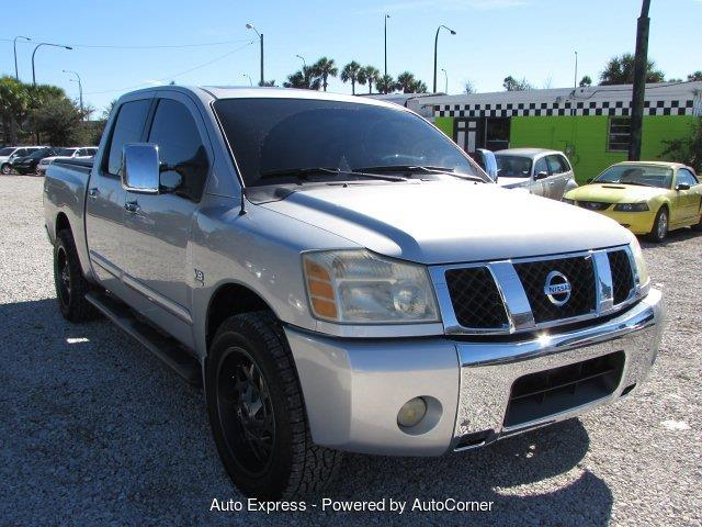 Picture of '04 Titan - $6,999.00 Offered by  - P3NH