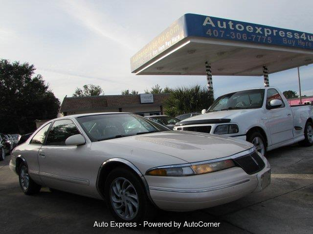 Picture of '96 Mark VIII - P3NJ